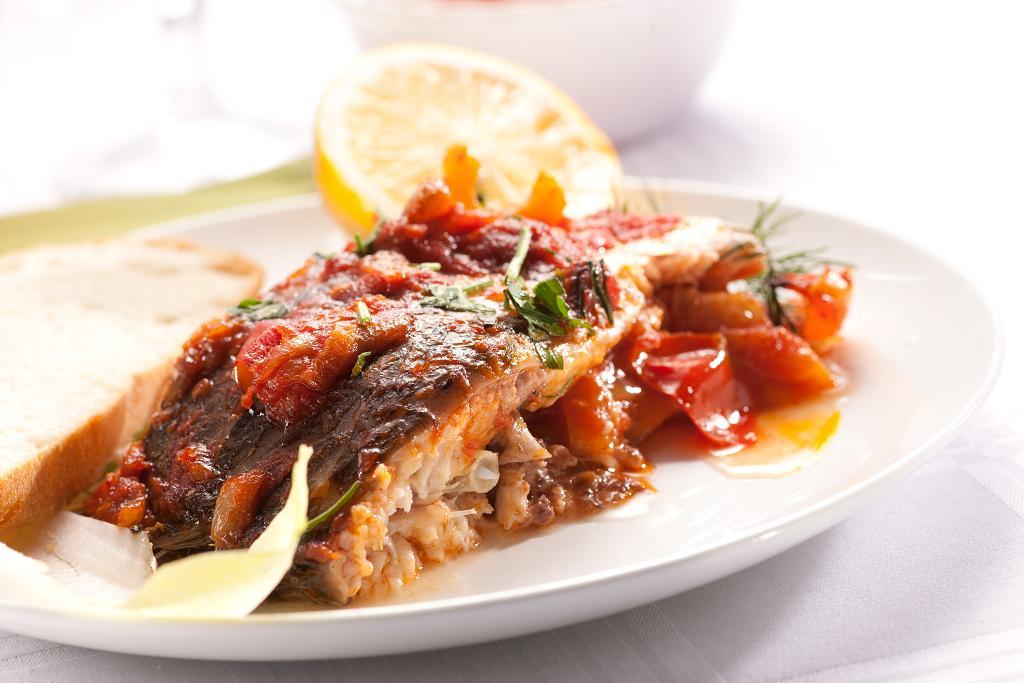 Greek fish