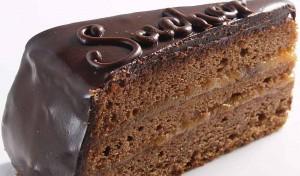 Венский торт заер