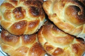 «Թմբլիկ» թխվածքաբլիթներ