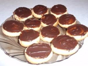 Շվեյցարական թխվածքաբլիթ