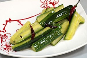Chinese spicy appetizer