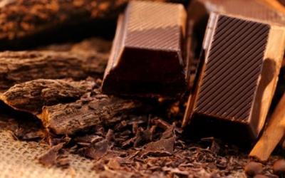 Սննդամթերք ուղեղի համար - Մուգ շոկոլադ