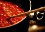 Tomato Souse for Spaghetti