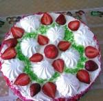 Zephyr Cake