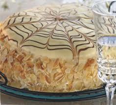 """Cake """"Esterhazi"""""""