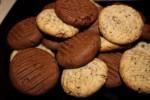 Շոկոլադով թխվածքաբլիթ