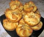 Бразильские пирожки с мясом. Ампанада