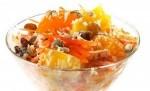 Նարնջագույն աղցան