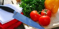 Ինչպես ընտրել խոհանոցային որակյալ դանակ