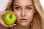 Խնձորը` պզուկների դեմ. ազատվիր նրանցից 1 գիշերվա ընթացքում