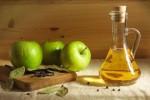 Ինչպես պատրաստել խնձորի քացախ