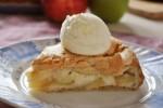 Շարլոտկա. խնձորով դասական թխվածք