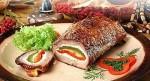 Տավարի միս միջուկով