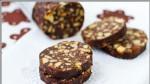 Շոկոլադային երշիկ