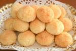 Շաքարավազով թխվածքաբլիթ