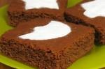 Շոկոլադե կարկանդակ