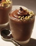 Крем шоколадный