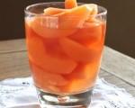 Սերկևիլի և խնձորի հյութ