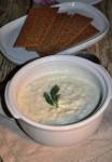 Пюре-суп с светной капустой