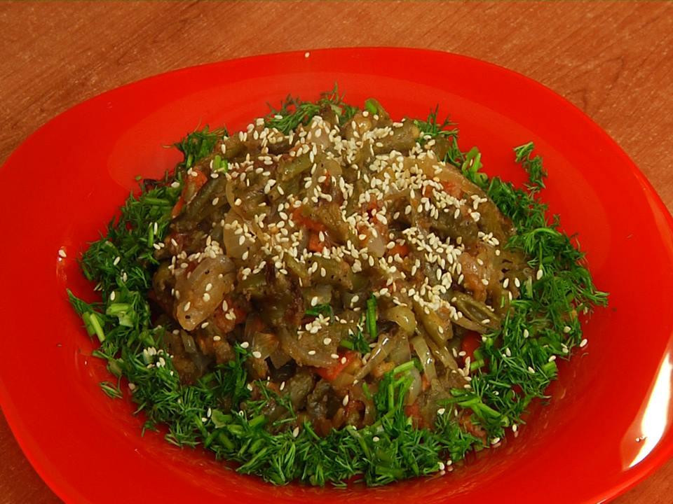 Salad Armavir