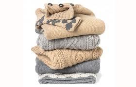 Ինչպես լվանալ բրդյա հագուստը