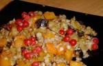Fasting Jerepuk with Pumpkin